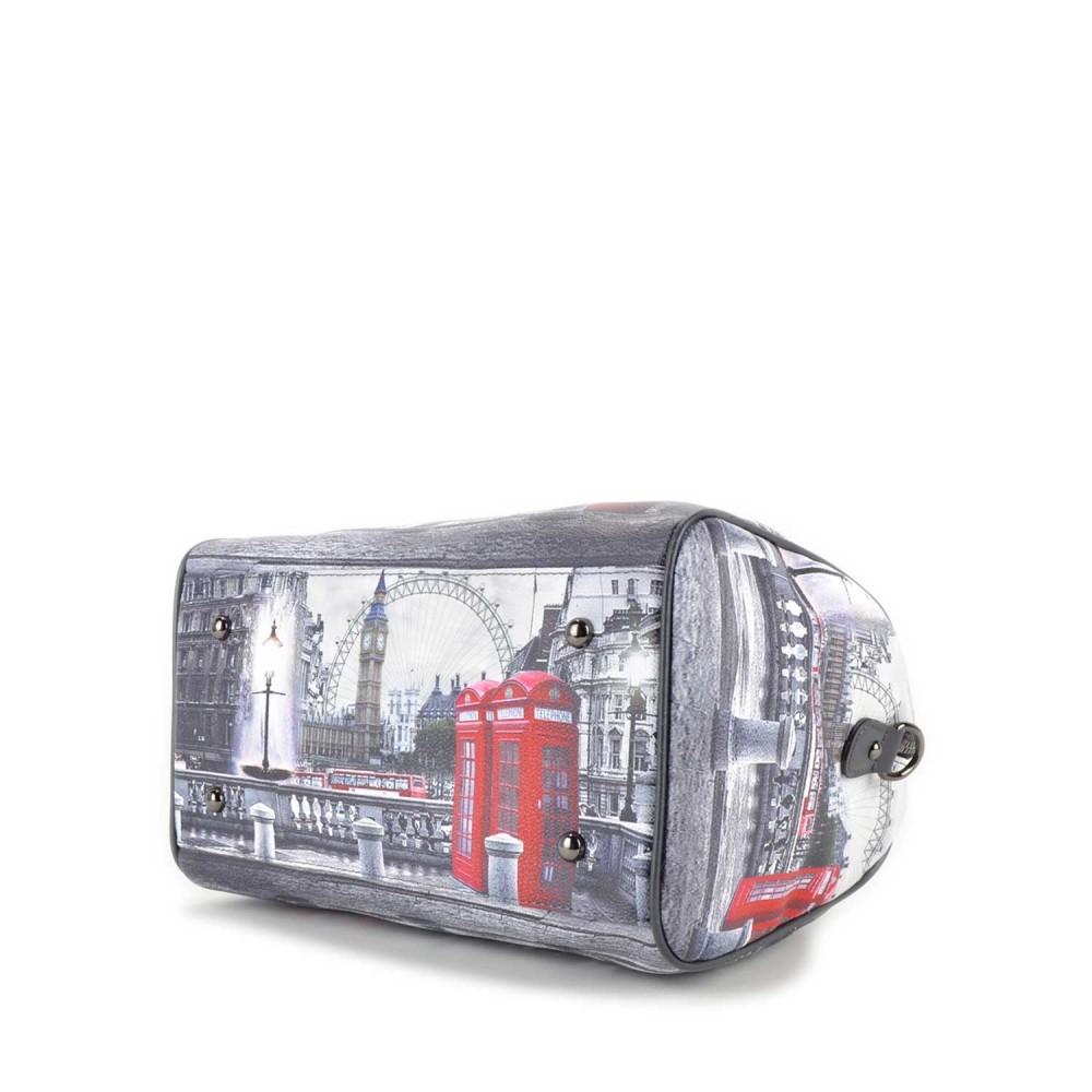 borsa donna y not bugatti I 325 Redbox a metà prezzo