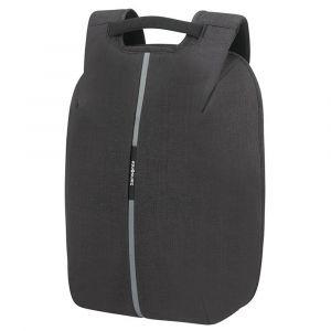 "Zaino Porta Pc 15.6"" Samsonite linea Securipack colore Black Steel"