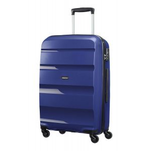 Trolley Medio Rigido 4 Ruote 66cm 3,4kg - American Tourister Bon Air Navy