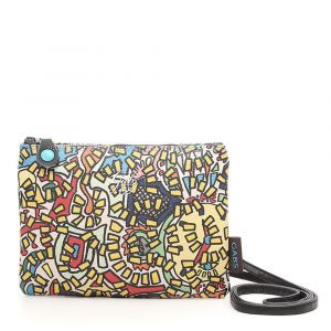 Pochette con Tracolla GABS Beyonce Studio Stampa Time of Gabs Small
