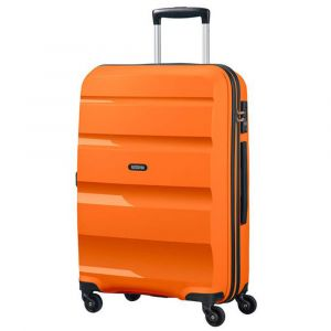 Trolley Medio Rigido 4 Ruote 66cm 3,4kg - American Tourister Bon Air Tangerine Orange