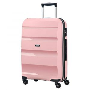 Trolley Medio Rigido 4 Ruote 66cm 3,4kg - American Tourister Bon Air Cherry Blossoms