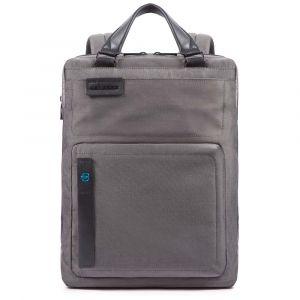 """Zaino PIQUADRO Porta Pc 15.6"""" e Tablet - CA3975P16 in Tessuto Color Classy"""