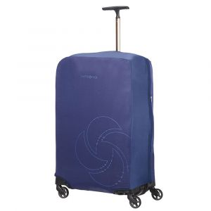 Cover per Valigia M/L  Samsonite Midnight Blue