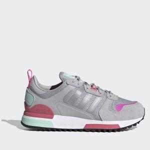 Scarpe Donna ADIDAS Sneakers linea ZX 700 HD W colore Grigio e Rosa
