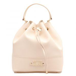 Borsa Donna a Secchiello 1A Classe Alviero Martini Jour Bag Pastel White GO85