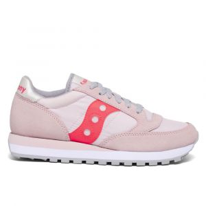 Scarpe Donna Saucony Sneakers Jazz Original Pink - Coral