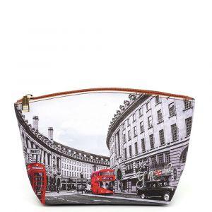 Beauty Grande con Zip Y NOT YES-309 London Regent Street
