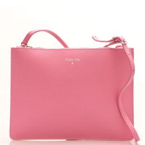 Pochette Donna a Tracolla PATRIZIA PEPE in Pelle Colore Malibu Pink 2V9008
