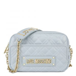 Borsa a Tracolla LOVE MOSCHINO linea Evening Bag Rame con