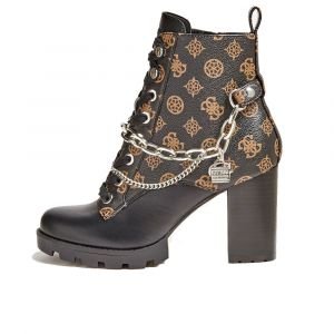 Stivaletto Donna GUESS linea Raizel Marrone