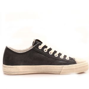 Scarpe Uomo GUESS Sneakers di colore Nero
