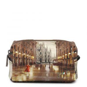 Beauty Piccolo con Zip Y NOT YES-301 Milano Gallery