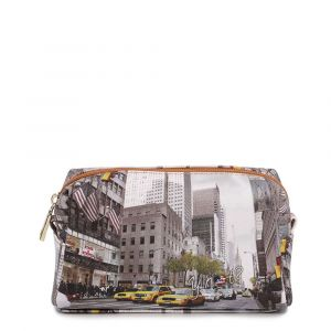 Beauty Piccolo con Zip Y NOT YES-301 New York Streets