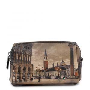 Beauty Grande con Zip Y NOT stampa Venezia San Marco YES-304