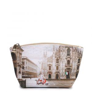 Beauty Grande con Zip Y NOT YES-309 Milano Classic