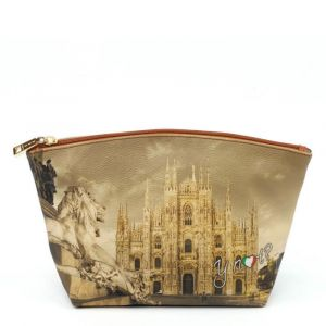 Beauty Case Piccolo Y NOT YES-308 Milano Lion