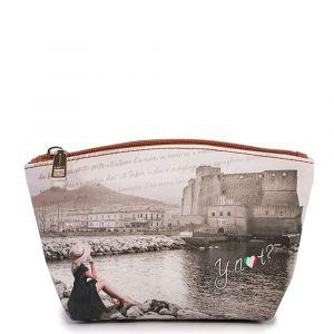 Beauty Case Piccolo Y NOT YES-308 Napoli Castel