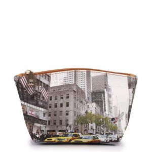 Beauty Case Piccolo Y NOT YES-308 New York Streets