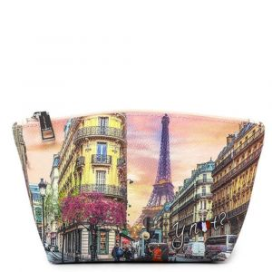 Beauty Case Piccolo Y NOT YES-308 Paris Spring