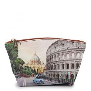 Beauty Case Piccolo Y NOT YES-308 Roma Aurelia