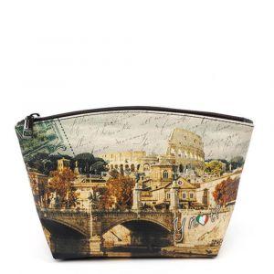 Beauty Grande con Zip Y NOT YES-309 Rome Santangelo