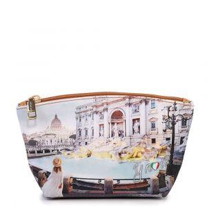 Beauty Grande con Zip Y NOT YES-309 Roma Trevi
