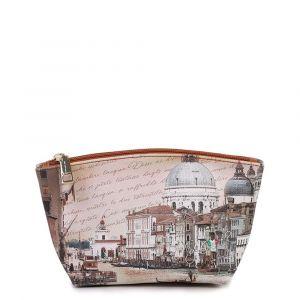 Beauty Case Piccolo Y NOT YES-308 Venezia Canal Grande