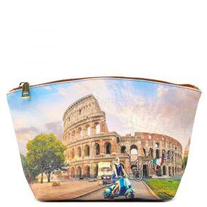 Beauty Grande con Zip Y NOT YES-309 Rome Vita