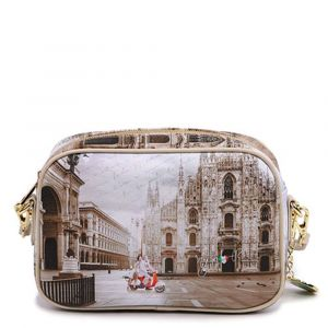 Borsa Donna Y NOT a Tracolla YES-310 Milano Classic