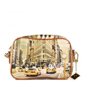 Borsa Donna Y NOT a Tracolla YES-310 New York Fifth Avenue