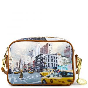 Borsa Donna Y NOT a Tracolla YES-310 NY Tower