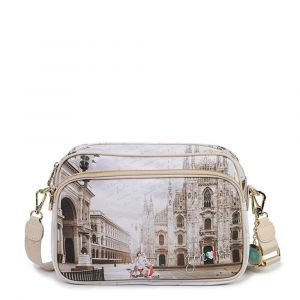 Borsa Donna a Tracolla Y NOT Milano Classic YES-331
