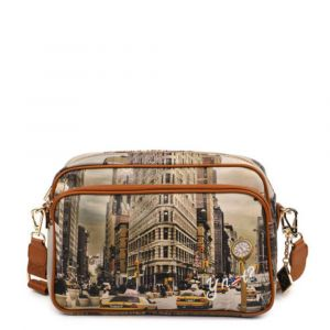 Borsa Donna a Tracolla Y NOT New York Fifth Avenue YES-331