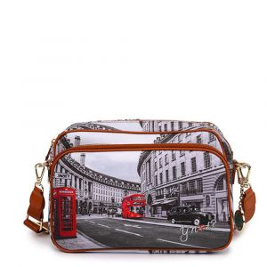 Borsa Donna a Tracolla Y NOT London Regent Street YES-331