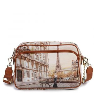 Borsa Donna a Tracolla Y NOT Sauvage YES-331