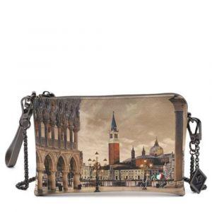Borsa Donna Y NOT Pochette con Tracolla YES-384 Venezia San Marco