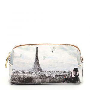 Beauty Piccolo con Zip Y NOT YES-301 Ciel de Paris