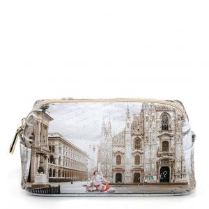Beauty Piccolo con Zip Y NOT YES-301 Milano Classic
