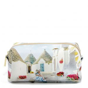 Beauty Piccolo con Zip Y NOT YES-301 Trulli