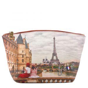 Beauty Case Medio Y NOT YES-309 Paris C'est La Vie