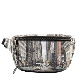 Marsupio Donna Y NOT - YES-324 NY Street Style