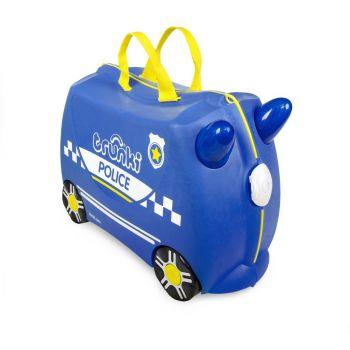 trolley da bambino trunki police