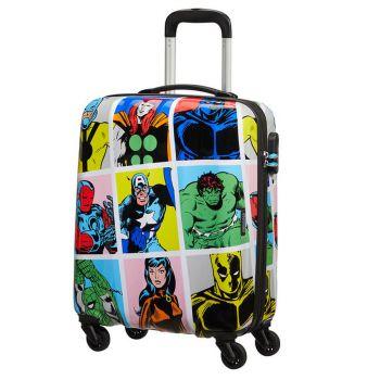 American Tourister Marvel Legends – Hardside cabin case 55 cm 4 wheels 2,6 kg