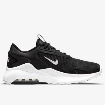 Scarpe NIKE Sneakers linea Air Max Bolt colore Nero - Bianco