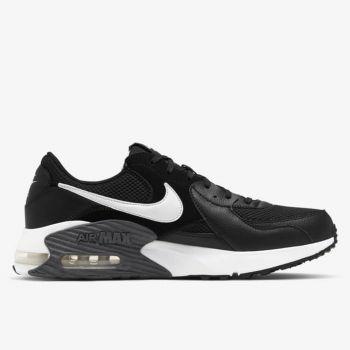 Scarpe NIKE Sneakers linea Air Max Excee GS colore Nero