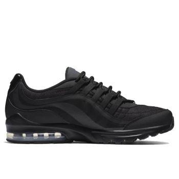 Scarpe NIKE Sneakers linea Air Max VG - R colore Nero