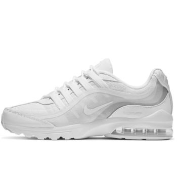 Scarpe NIKE Sneakers linea Air Max VG - R colore Bianco