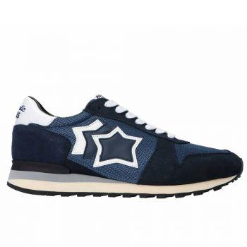 Scarpe Uomo ATLANTIC STARS Sneakers Linea Argo Colore Nightshadow Blue