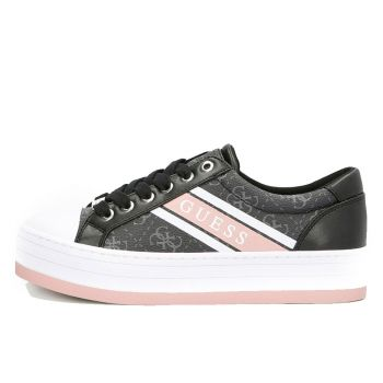 Scarpe Donna GUESS Sneakers Coal Linea Barona